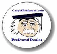 Alan's Preferred Carpet Dealers