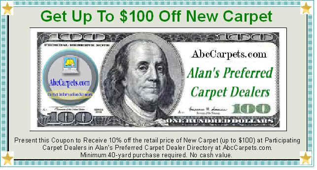 Preferred Carpet Dealer In Greensboro Nc